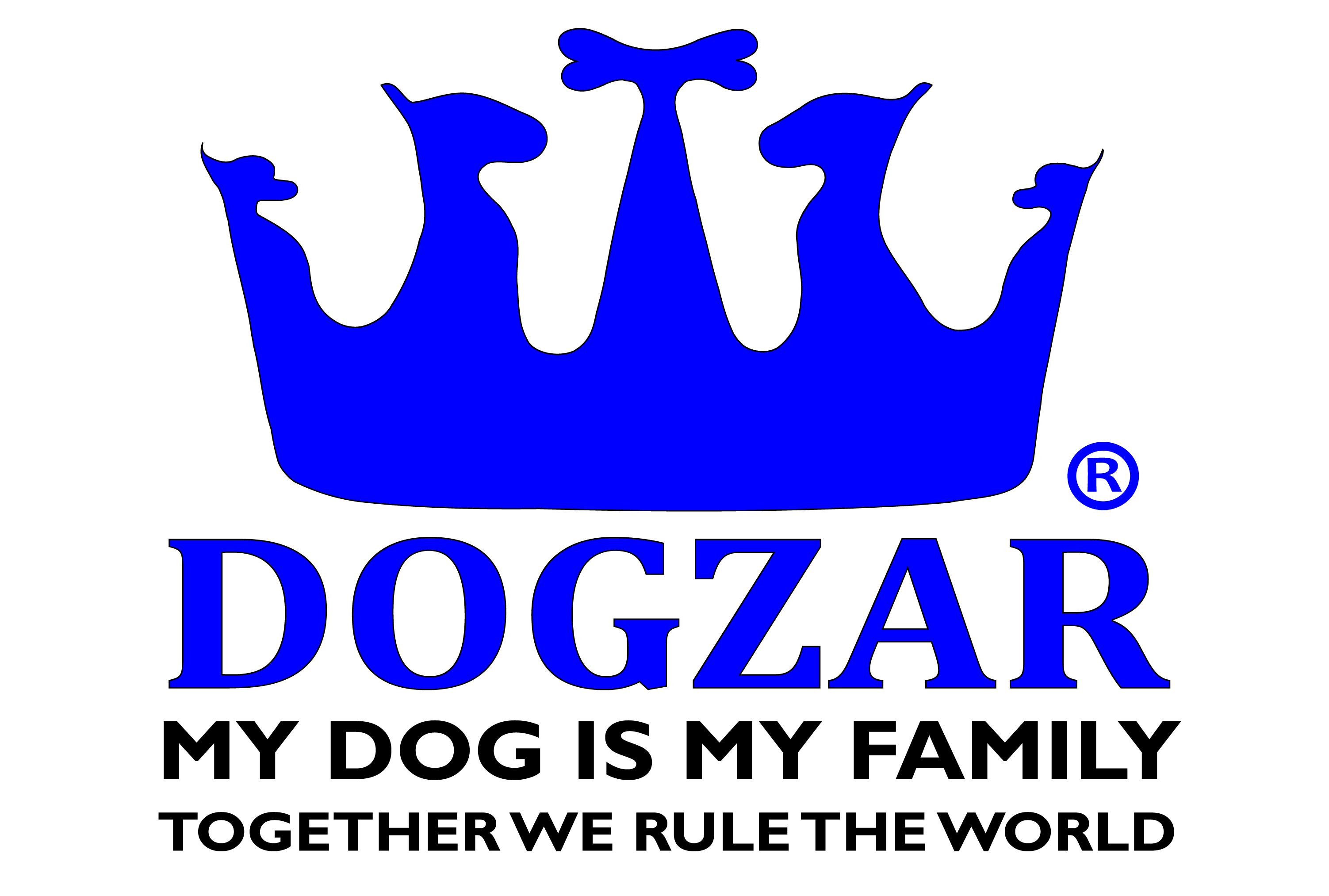 DOGZAR® My DOG is My Family!